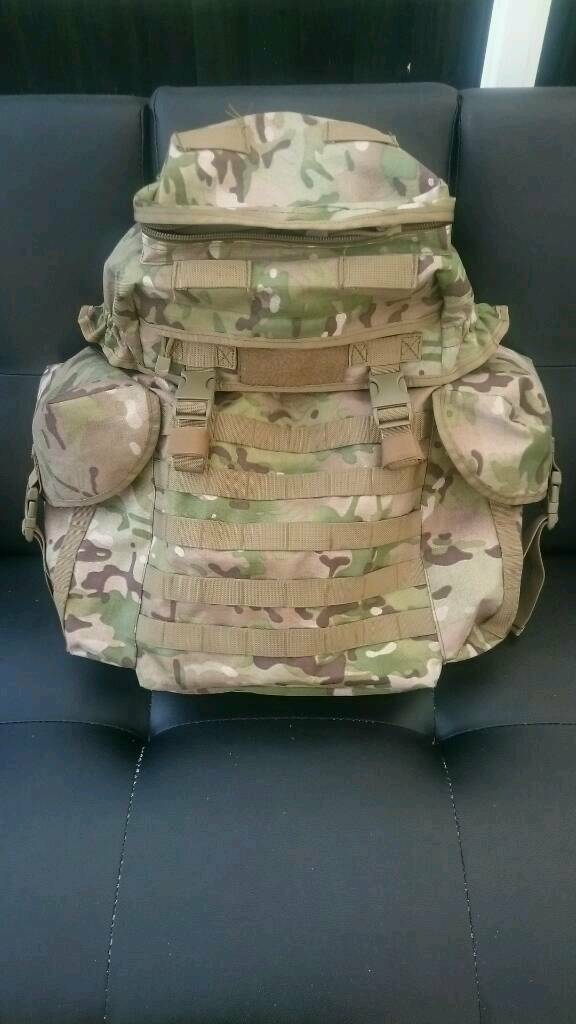 ARMY MTP BAG