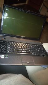 Acer aspire laptop with windows 7