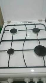 Gas cooker Indesit