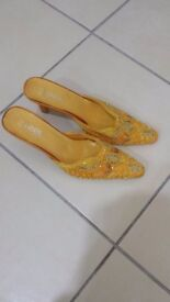 Ladies shoes UK size 5. Brand new never been used.