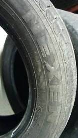 Tyres 185 60 15R