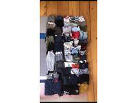 Boys (6 - 24 months) clothes bundle