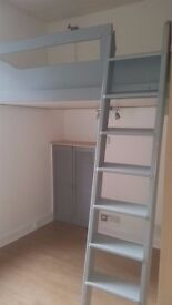 West End Very nice furnished studio flat
