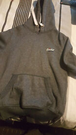 Superdry Hoodie small men's
