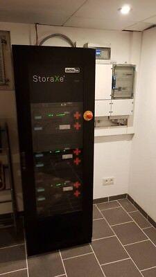 Stromspeicher ADS-TEC StoraXe SRS2025 Notstrom NA-Schutz. Neuwertig! 20KVA
