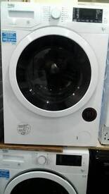 wash and dryers new never used beko 7kg offer sale £218,90