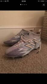 Adidas ace primeknit 17.1 size 11 sg
