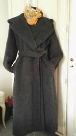 Zara coat,like new