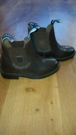 Jodpur Boots