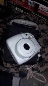 Fujifilm Instax Mini 8 with Case