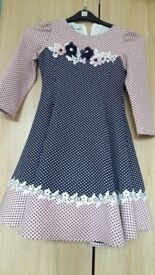 Occasion/Party Dress for 7-8 Year Girls