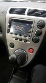 Honda civic sport ep2