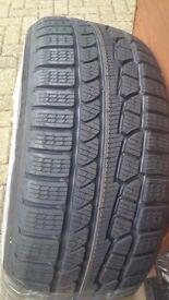 4 brand new Nokian tyres