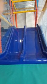 Large Softplay Unit (Commercial Use)