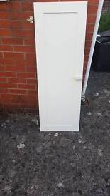 Ikea cupboard door