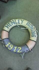 Henley 1912 ring