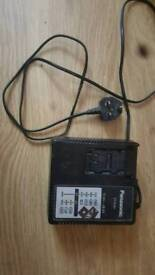 Panasonic Battery Charger EY0L82