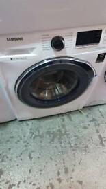 New graded Samsung 7KG washing machine with 12 months guarantee