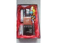 Avon makeup gift set