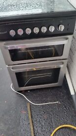 Gas cooker 60 wide