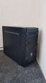Gaming PC Computer Desktop Tower - Core i5, 8GB RAM, 2GB GPU