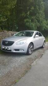 vauxhall insignia remapped low mileage!!!
