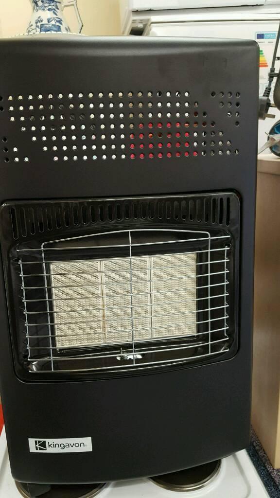 Calor gas fires
