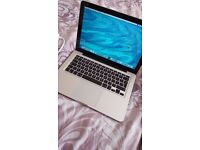 Macbook Pro 2013, 2.9Ghz, 500gb HD, TOP SPEC, AMAZING CONDITION