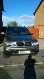 BMW X5 3D