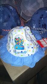 Baby / Toddler Sun Hats