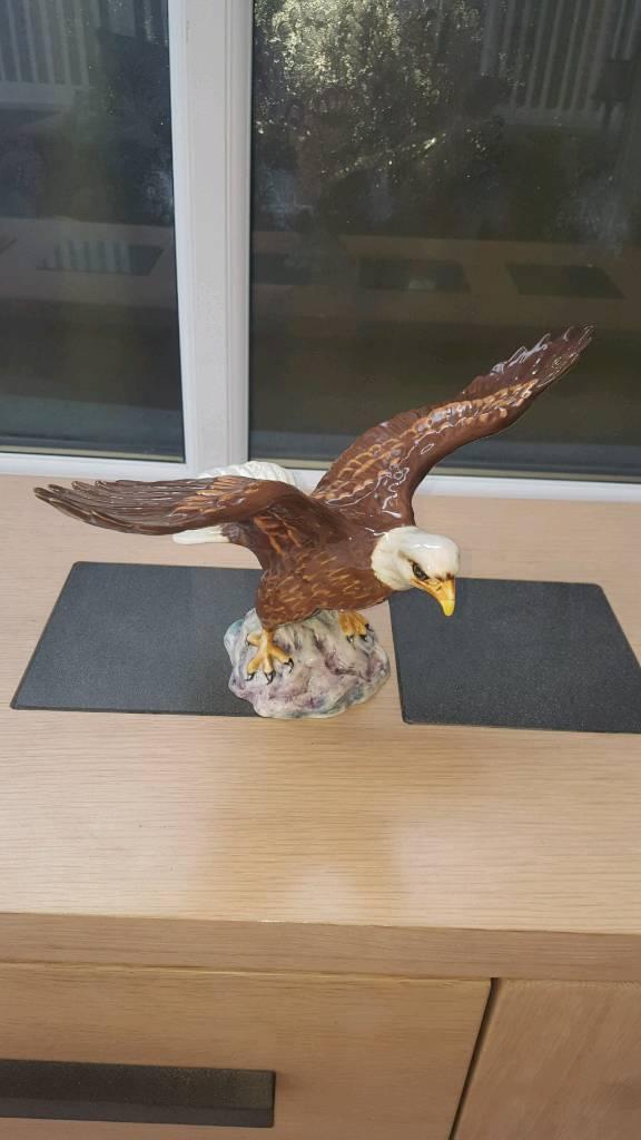 Beswick Bold Eagle