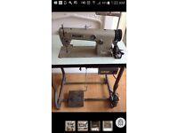 Brother industrial machine DB2-B755-3