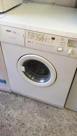Bosch Washer/Dryer Fully Working Order Just £50 Sittingbourne