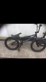 BMX VOODOO MALICE great condition
