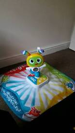 Fisher Price BeatBo Learning Lights Dance