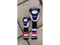 Titleist 910D and 910F headcovers