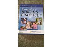 Alexanders Nursing Practice