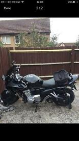 Suzuki GSF1250sa Bandit for sale
