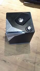 calor approved heat cube