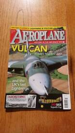 Aeroplane Monthly March 2018 issue