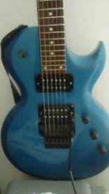 Rally Les Paul Guitar
