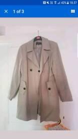 Ladies lightweight jacket size 16