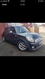 2012 Mini One Hatch 1.6 3dr, Low Mileage, Full 12 Months MOT, Grab Yourself A bargain