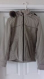 Euro Star Jacket/Coat size M
