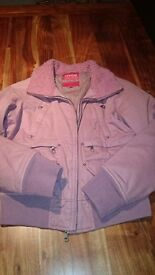 Womens Firetrap Jacket Size Medium