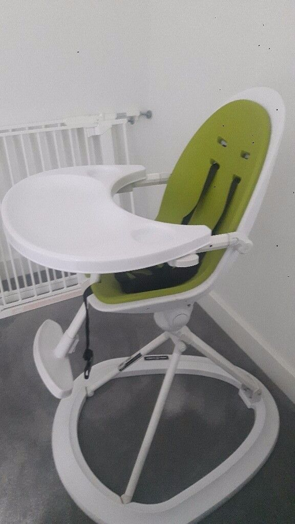 Ickle bubba highchair. Excellent condition