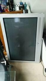 Sony plasma 42 inch TV