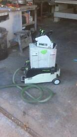Festool and hover