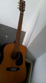 guitar great condition