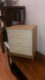 Chest of drawers 1